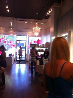 Swink Style Bar in Seattle, WA