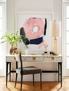 Home Office Designs - Home offices are now a norm to modern homes. Here are some brilliant home office design ideas to help you get started. Home Design, Home Office Design, Home Office Decor, Office Ideas, Office Furniture, Office Designs, Design Ideas, Design Trends, Furniture Plans