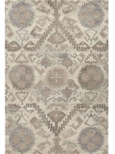 Brand New 6X9 CRATE AND BARREL ORISSA Handmade Wool Area Rug carpet | Home & Garden, Rugs & Carpets, Area Rugs | eBay!