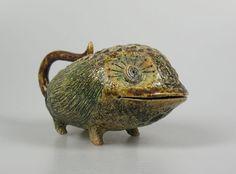 Hans de Jong figurine