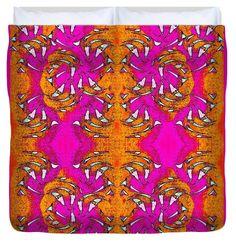 "Water spirits King (104"" x 88"") Duvet Cover"