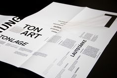 »Theinhardt Grotesk« – Typeface Analysis on Behance