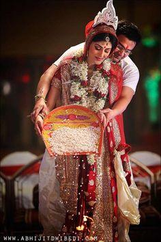 f95953875234f 7 best Bengali Wedding images on Pinterest