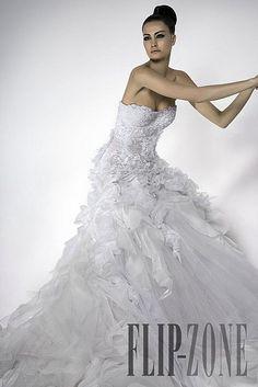 Zuhair Murad 2007 Bridal