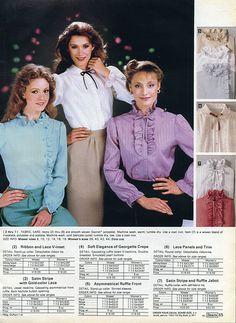 Sears Womens Blouses