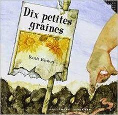 Albums période 4 en MS - Les graines et les couleurs mapetitematernelle