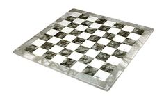 Grey  White Alabaster Board *** Click image to review more details.