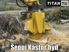Seppi Kastor hyd www.titanamericalatina.com