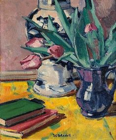 francis cadell paintings - Google Search