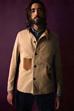 COOL TRANS: COMME des GARCONS JUNYA WATANABE MAN 2012 Fall/Winter Editorial | Hypebeast