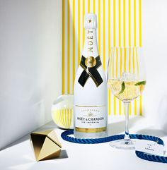 Wines & Champagnes / Moet & Chandon / Ice Imperial