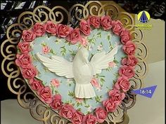 Santa Receita | Divino Espírito Santo de Porta por Cíntia Brant - 24 de ...