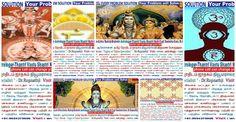 Vellore Villupuram Vilupuram Virudhunagar Astrologer-Thantri Deeksha-Guru