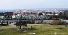 Kraków Paris Skyline, Dolores Park, Travel, Viajes, Destinations, Traveling, Trips