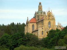 klášter kladruby - Hledat Googlem