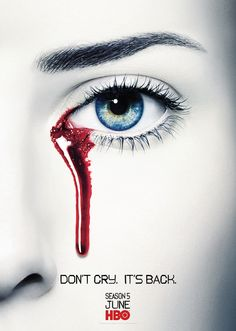 True Blood S5 Poster 1