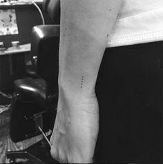 #tattoofriday - Jon boy, NY.