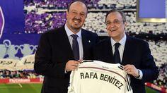 Bursa Transfer Real Madrid