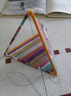 Hand-Made Summer Camp: Go Fly a Kite! | The New York Public Library