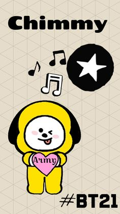 Bear Wallpaper, Galaxy Wallpaper, Foto Jimin, Bts Chibi, Jikook, Cute Wallpapers, Scrapbook, Fan Art, Cartoon