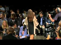 DKNY | Spring Summer 2013 Full Fashion Show | Exclusive
