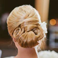 15 New Stunning Wedding Hairstyle Inspiration
