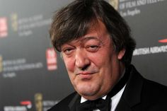 Stephen Fry wallpaper