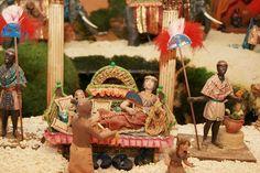 O antigo Egito no tempo de jesus! Visite o Maior Presépio do Mundo em movimento, todos os dias das 8h as 24h. Entrada é livre