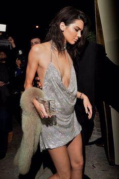 Kendall Jenner birthday dress