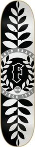 "Flip Wreath Skateboard Deck - 8"" x 31.5""    $51.99"