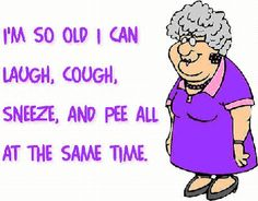 funny memes about senior citizens -