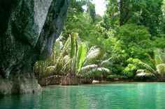 Les 7 merveilles naturelles du monde | JOL Journalism Online Press