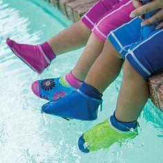 Sun Smarties Kids Water Socks