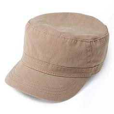 4f6a4890e049f Joe Fresh™ Twill Cadet Cap - Boys - jcpenney