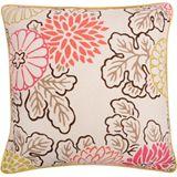 Thomas Paul Kimono Persimmon Pillow TPLN0220PER