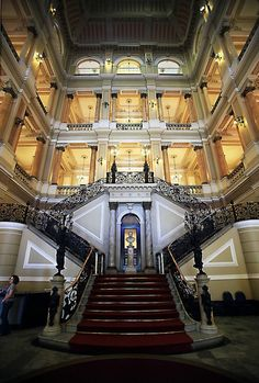 Biblioteca Nacional - Rio de Janeiro, RJ.  (byCarlos Vieira)