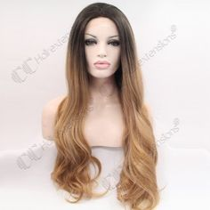 Synthetic Wigs Capable Beautytown Black Color Futura Heat Resistant Hair No Tangle Straight Synthetic Lace Front Wigs With Baby Hair For Daily Makeup Modern Design Synthetic None-lacewigs