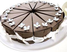 bolo de papel!