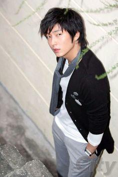.Lee Joon Ki ♥ My Girl ♥ Hero ♥ Arang and the Magistrate