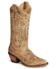 Such a cute boot!