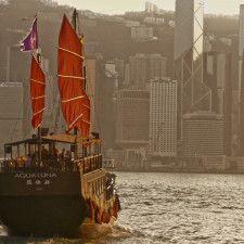 SAMPLE: Hong Kong spotlight #dimsum #gourmettrails