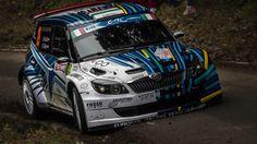 JANOS PUSKADI - Shakedown Rally di San Remo 2013
