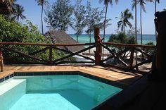 Baby Bush Lodge, Zanzibar and  18 Other Amazing Hostels around the World