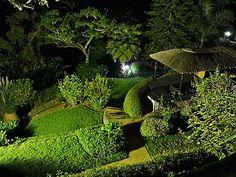 Kuchawe Hotel Gardens