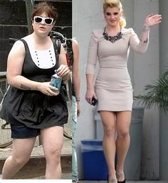 Inspiration: Kelly osbourne.