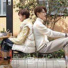 Do Bong Soon Fashion, Chen, Kdramas To Watch, Easy Love Drawings, Hua Ze Lei, Girl Drama, Meteor Garden, Hot Boys, Korean Actors