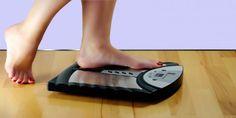 Cara Menghilangkan Lemak Diperut dengan Menentukan Target Berat Badan