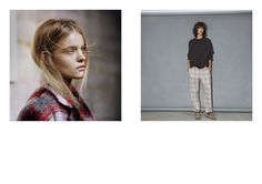 Automne-Hiver 2014 | Isabel Marant Étoile | Collections | Isabel Marant