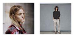 Automne-Hiver 2014 | Isabel Marant Étoile | Collections | Isabel Marant