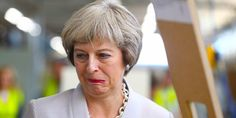 PMQs: is Theresa 'Mayhem' actually on a different planet?